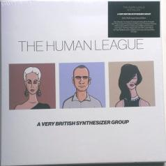 The Human League: Anthology