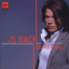 David Fray (Давид Фрай): Piano Concertos