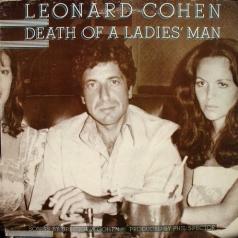 Leonard Cohen (Леонард Коэн): Death of a Ladies' Man