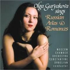 Russian Arias & Romances