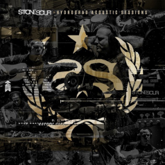Stone Sour (Стоун Соур): Hydrograd Acoustic Sessions Ep (RSD2019)