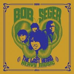 Bob Seger (Боб Сигер): Heavy Music: The Complete Cameo Recordings 1966-1967