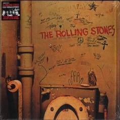 The Rolling Stones (Роллинг Стоунз): Beggars Banquet [Vinyl]