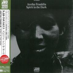 Aretha Franklin (Арета Франклин): Spirit In The Dark