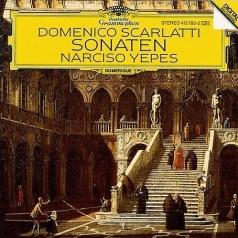 Scarlatti Domenico (Доменико Скарлатти): Scarlatti: Sonatas