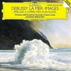 Orchestra dell'Accademia di Santa Cecilia: Debussy: La Mer, Images, Prelude a L'Apres Midi D'un Faune
