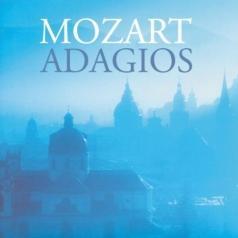 Mozart Adagios