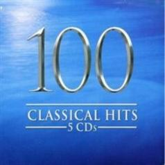 Semyon Bychkov (Семён Бычков): 100 The Most Famous Classical Tunes