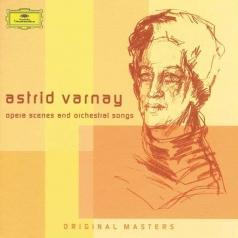 Astrid Varnay (Астрид Варнай): Wagner, Beethoven, Verdi: Astrid Varnay - Complete