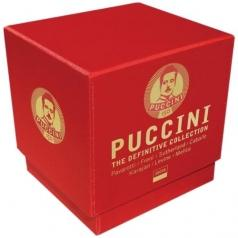 Puccini: Definitive Collection