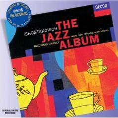 Riccardo Chailly (Рикардо Шайи): Shostakovich: The Jazz Album