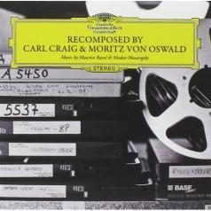 Herbert von Karajan (Герберт фон Караян): Ravel & Mussorgsky