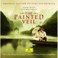 The Painted Veil (Alexandre Desplat)