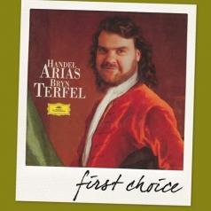 Bryn Terfel (Брин Терфель): Handel: Arias