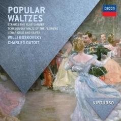 Popular Waltzes