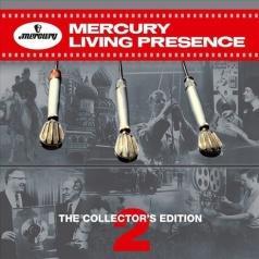 Mercury Living Presence Vol. 2