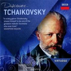 Discover Tchaikovsky