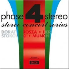 Phase Four Stereo Concert