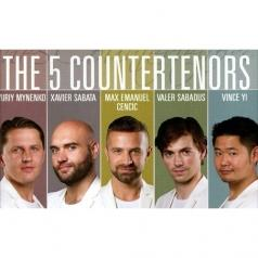 The Five Countertenors