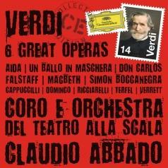 Verdi: 6 Great Operas