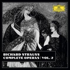 Strauss, R: Complete Operas