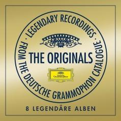 The Originals – 8 Legendary Recordings
