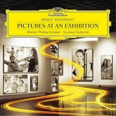 Gustavo Dudamel (Густаво Дудамель): Mussorgsky: Pictures At An Exhibition