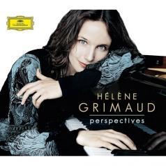 Helene Grimaud (Элен Гримо): Perspectives