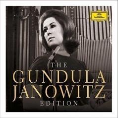 Gundula Janowitz (Гундула Яновиц): The Edition