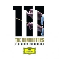 The Conductors Legendary Recordings