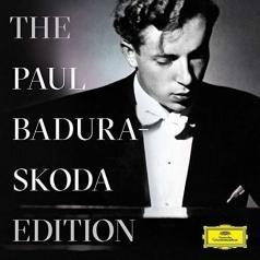 Paul Badura-Skoda (ПаульБадура-Скода): The Edition