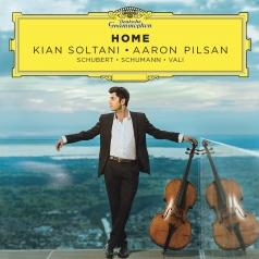 Kian Soltani (Киан Солтани): Home