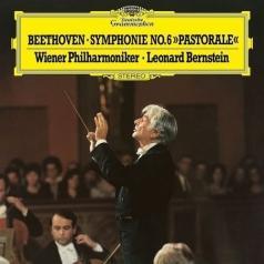 "Leonard Bernstein (Леонард Бернстайн): Beethoven: Symphony No.6 In F, Op.68 - ""Pastoral"""