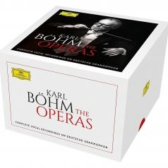 Karl Böhm (Карл Бём): The Complete Opera & Vocal Recordings