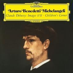Arturo Benedetti Michelangeli (Артуро Бенедетти Микеланджели): Debussy: Images - Book 1, L. 110; Images - Book 2, L. 111; Children's Corner, L. 113