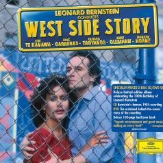 Kiri Te Kanawa (Кири Те Канава): Bernstein: West Side Story