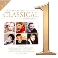 The Classical Album 2008