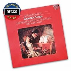 Romantic Songs By Rossini, Bellini, Donizetti