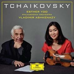 Vladimir Ashkenazy (Владимир Ашкенази): Tchaikovsky: Violin Concerto