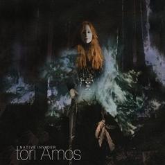 Tori Amos (Тори Эймос): Native Invader