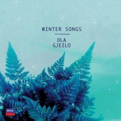 Ola Gjeilo (Ола Гжейло): Winter Songs