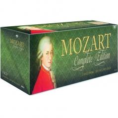 Mozart: The New Complete Edition