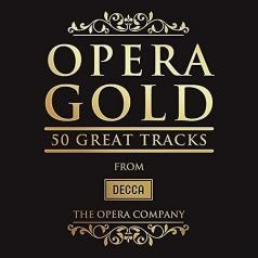 Opera Gold: 50 Greatest Tracks