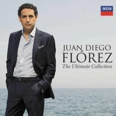 Juan Diego Florez (Хуан Диего Флорес): The Ultimate Collection