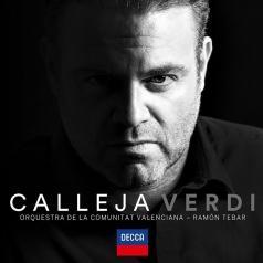 Joseph Calleja (Джозеф Каллея): Verdi