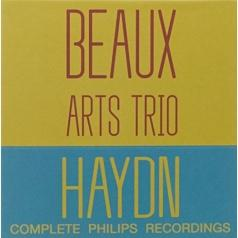 Beaux Arts Trio: Beethoven: Complete Piano Trios
