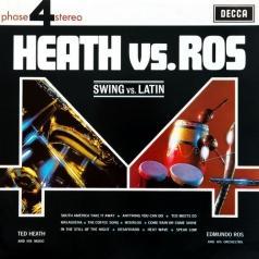 Heath Versus Ros: Swing vs Latin