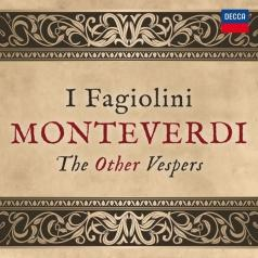 I Fagiolini (Ай Фагиолини): Monteverdi: The Other Vespers