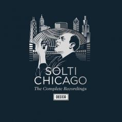 Sir Georg Solti (Георг Шолти): The Chicago Years