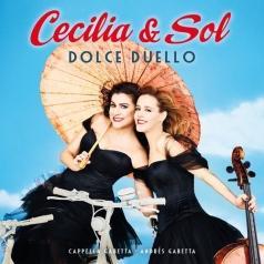 Cecilia Bartoli (Чечилия Бартоли): Dolce Duello